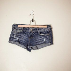 5 for $25 SALE!  Almost Famous Jean Shorts